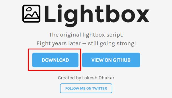 lightbox-download